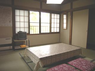 和室・客室